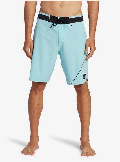 퀵실버 Quiksilver Highline New Wave 20 Board Shorts for Men 194476169979,AQUA SPLASH bzg0