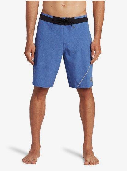 퀵실버 Quiksilver Highline New Wave 20 Board Shorts for Men 194476170371,ELECTRIC ROYAL prm0