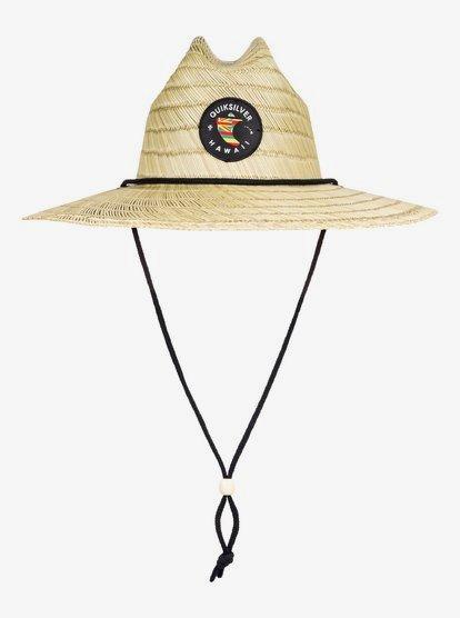 Quiksilver Mens Destinado Pierside Hat