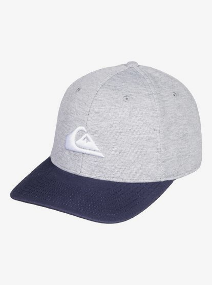Quiksilver Mens Final Strtch Fit Hat