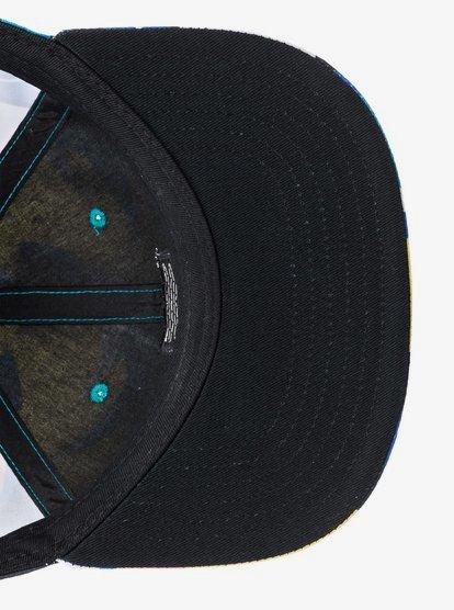 Quiksilver Mens Flow Ride Hat