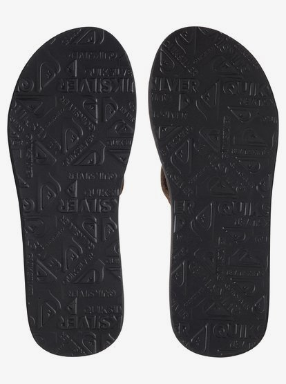 Carver Suede Leather Sandals for Men