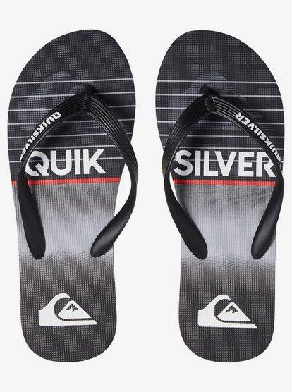 Quiksilver Mens Molokai Highline Dreamer Flip-Flop