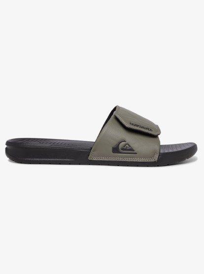 Quiksilver Mens Bright Coast Adjust Sandal