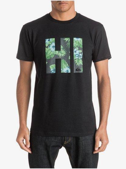 Hi From Hawaii T-Shirt