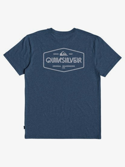 T-shirt pour Homme EQYZT05841 Quiksilver™ First Fire