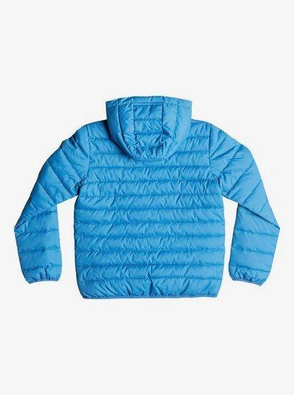 Scaly Insulator Jacket EQBJK03075 | Quiksilver
