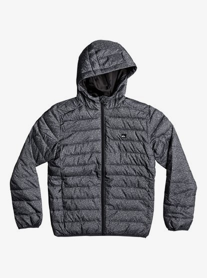 boys Quiksilver Scaly Youth Boys Jacket