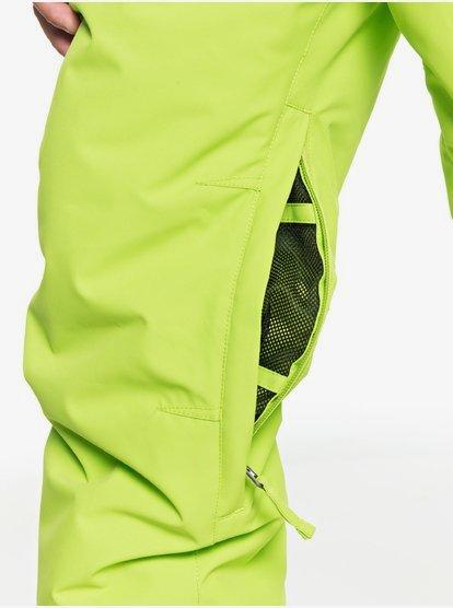 Quiksilver Estate Youth PT Pantalones de Nieve Unisex ni/ños