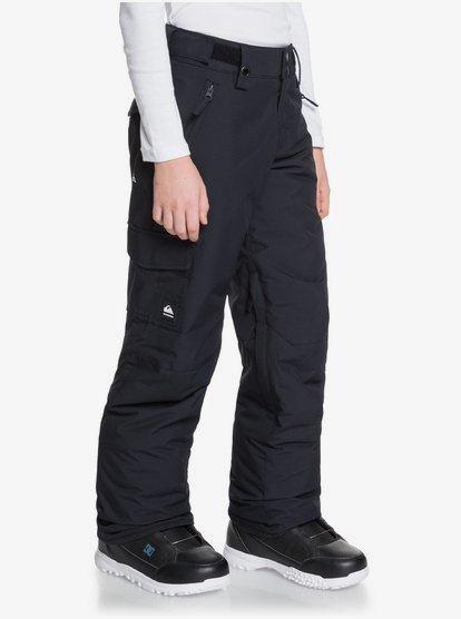 Hombre Quiksilver Boundry Snow Pant
