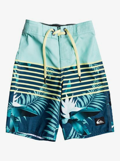 Quiksilver Big Boys One For All Shorts