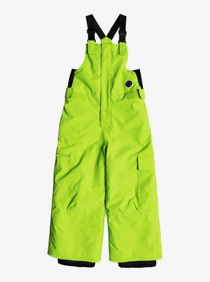 Boogie - Snow Pants for Boys 2-7 3613373697189 | Quiksilver