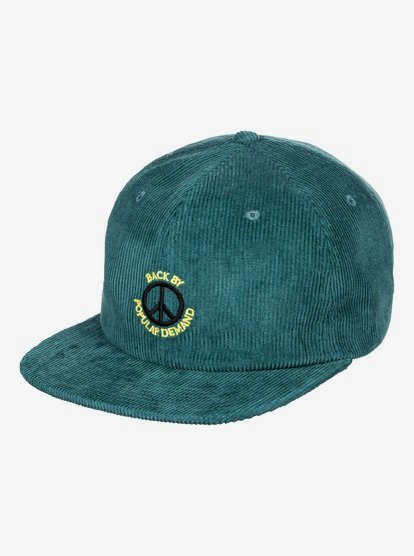 Whirlwind Cable Company Cap Hat Black