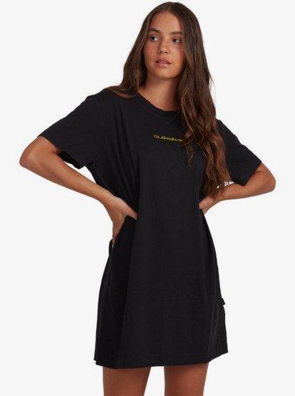Standard - Organic Short Sleeve T-Shirt Dress for Women
