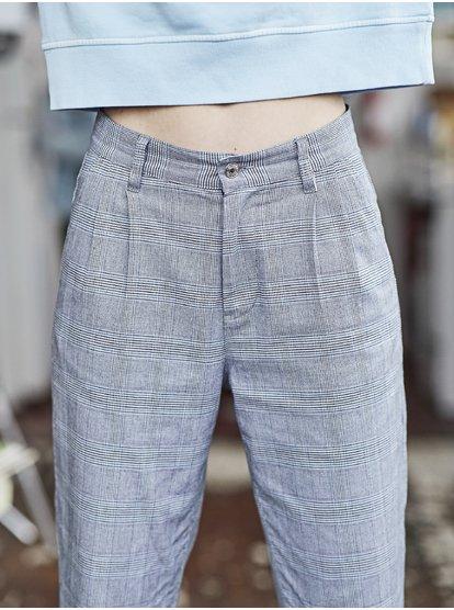 pantalon femme quiksilver