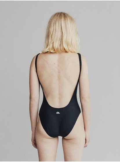 Quiksilver Womens One Piece Swimsuit