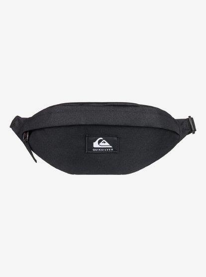 Pubjug - Bum Bag - Black - Quiksilver
