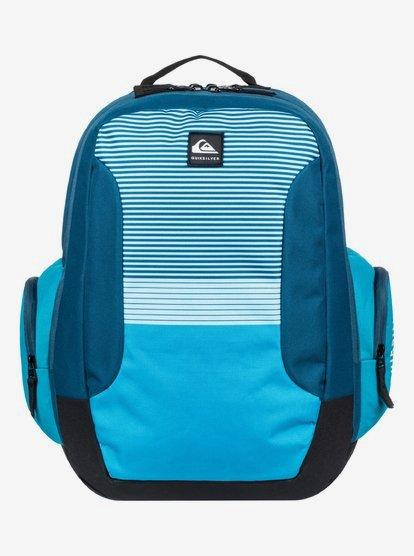 Quiksilver Schoolie II Rucksack für Herren Blau