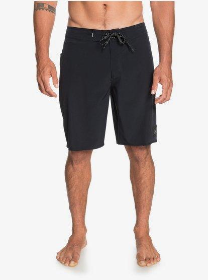 퀵실버 Quiksilver Highline Kaimana 20 Boardshorts 192504650192,BLACK kvj0