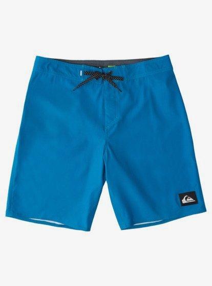 퀵실버 Quiksilver Highline Kaimana 20 Boardshorts 194476699681,FJORD BLUE bpj0