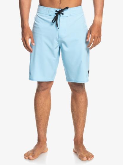 퀵실버 Quiksilver Highline Kaimana 20 Boardshorts 194476740987,AIRY BLUE bfa0