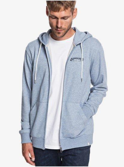 Zip-Up Hoodie for Men EQYFT03925 Quiksilver™ X Comp Elite