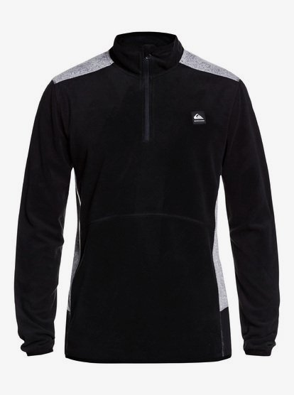 Quiksilver Aker HZ Fleece Mens
