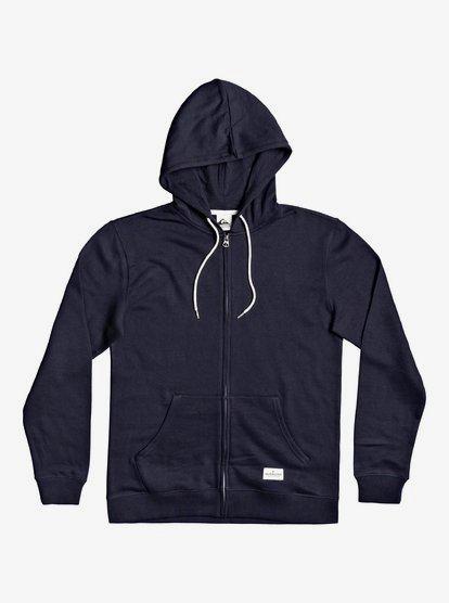 Essentials Sweat à capuche zippé pour Homme