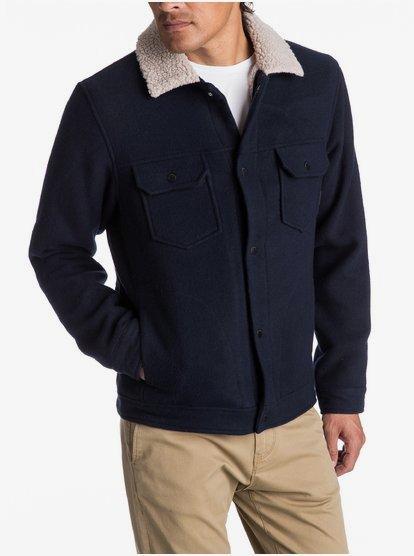 Quiksilver Mens Hawea Jacket
