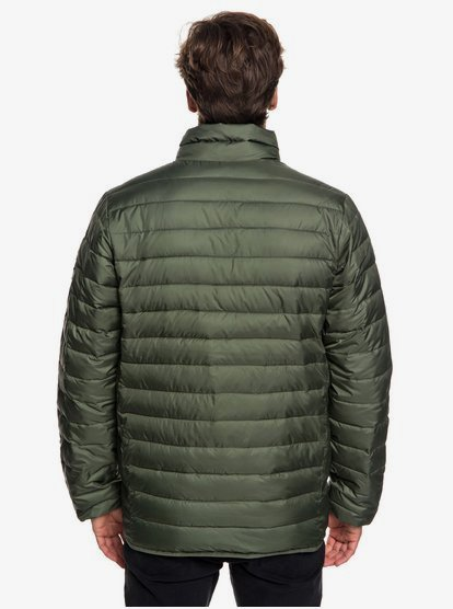 Doudoune déperlante Scaly Scaly pour Homme 6gY7ybvf