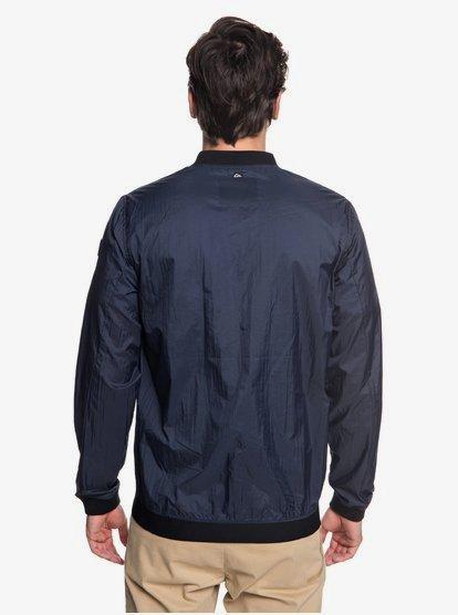Quiksilver Mens QPAK Bomber Packable Jacket