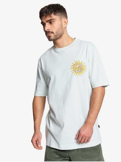 Positive Vibrations T shirt manches courtes pour Homme