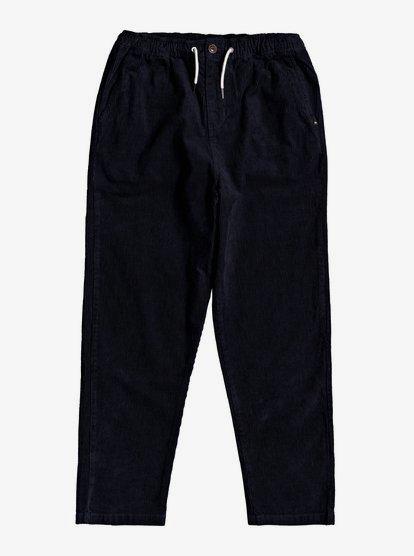 Biak Pantalon De Pana Elastica Para Hombre Eqynp03190 Quiksilver