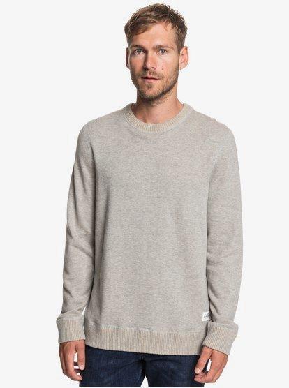 Quiksilver Mens Seto Sea Sweater