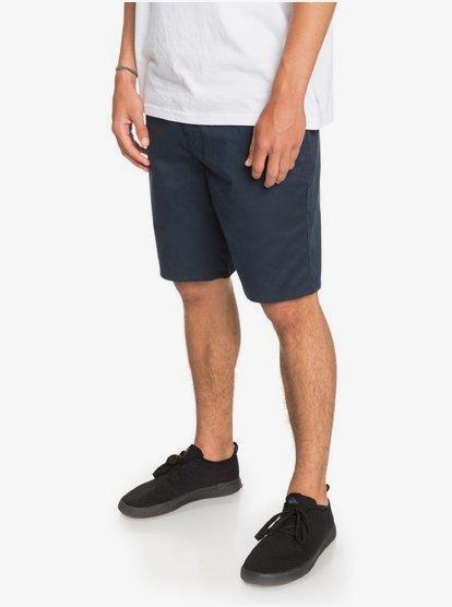 Pantalones Cortos Hombre Quiksilver Everyday Light