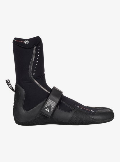 Quiksilver 5mm HLINE Performance Split Toe Boot