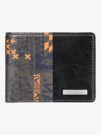 Freshness - Bi-Fold Wallet for Boys 8-16  AQBAA03024