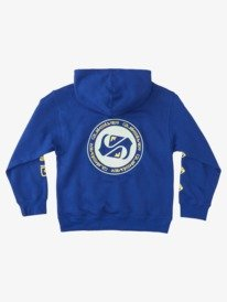 M GOLDEN RECORD HOODIE YOUTH  AQBFT03067