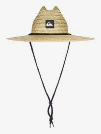 Pierside - Straw Lifeguard Hat for Boys  AQBHA03379