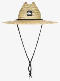 Pierside - Straw Lifeguard Hat for Boys  AQBHA03379