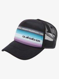 Sun Faded - Trucker Cap for Boys  AQBHA03473