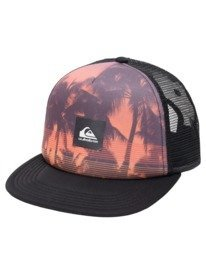 Migrant Patterns - Trucker Cap for Boys  AQBHA03475