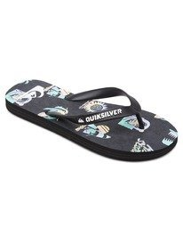 Molokai Art - Flip-Flops for Boys  AQBL100491