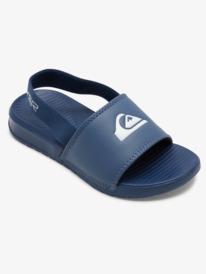 Bright Coast - Strap Sliders for Boys  AQBL100543