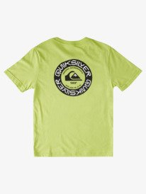 Time Circle - T-Shirt for Boys 8-16  AQBZT03847