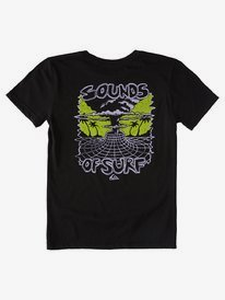 Wicked Garden - T-Shirt for Boys 8-16  AQBZT03849
