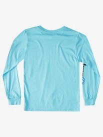 Check Yo Self - Long Sleeve T-Shirt for Boys 8-16  AQBZT03853