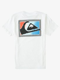 Summer Fade - T-Shirt for Boys 8-16  AQBZT03993