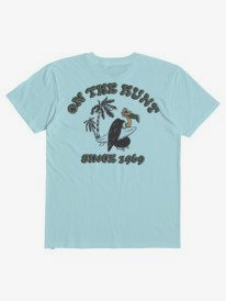 On The Hunt - T-Shirt for Boys 8-16  AQBZT04002
