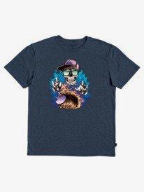 Hypno Bro - T-Shirt for Boys 8-16  AQBZT04003